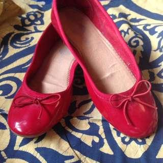 Solemate Dollshoes