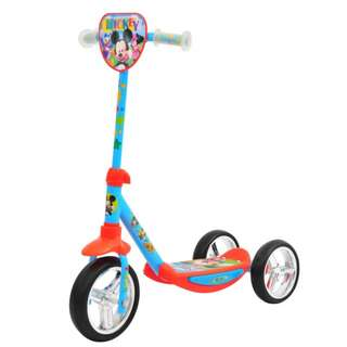 """Kids Scooter """"Disney Mickey Mouse"""" {{Brand New Boxed}}"""