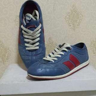 Sepatu Macbeth Brighton 41