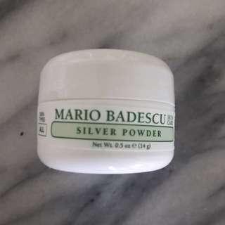 Mario Badescu Silver Powder 14g