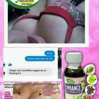 Breast enhancer only 200