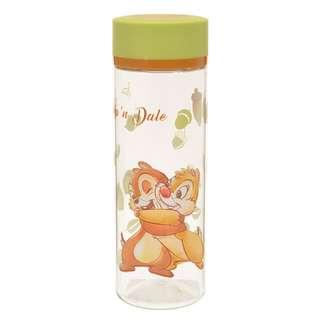 日本 Disney Store 直送 Chip n Dale 水壺 / 水樽