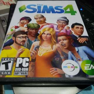 THE SIMS 4 COMPLETE + CC FOR WINDOWS