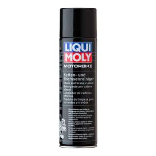 Liqui moly chain and brake cleaner 500ml