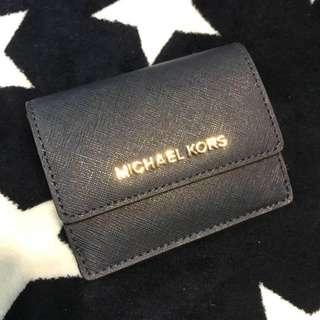 特價🇺🇸美國正品代購,香港🇭🇰現貨:Michael Kors 卡包!有單