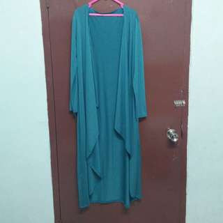 Tosca Long Outer
