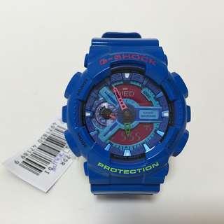 100% new新 – Casio G-Shock 5146 Watch(GA-110HC) 卡西歐5146手錶