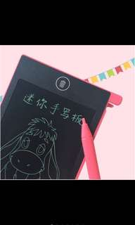 Mini 4.4 Inch LCD Writing Board