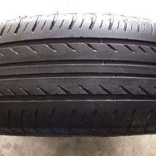 215/55/17 Goodyear Assurance Tyres On Sale