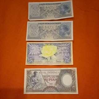 Uang antik