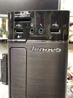 Lenovo 電腦 包試機