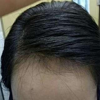 Pflege cranberry/ginseng/chestnut shampoo SLES FREE