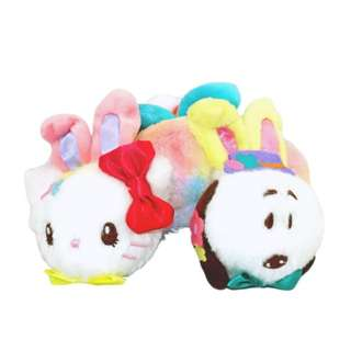 [PO] Hello Kitty Snoopy Elmo USJ Limited Hairband Bracelet