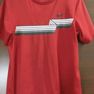🚚 Nike中性T恤