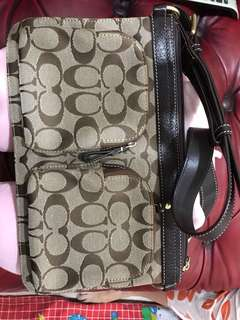 Coach Bag (Authentic bought from USA)