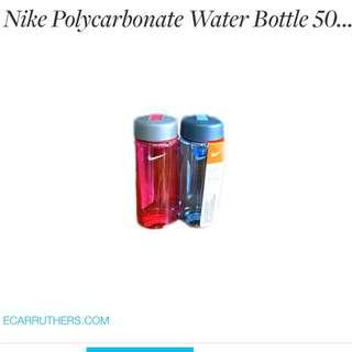 LF NIKE POLYCARBONATE WATER BOTTLE