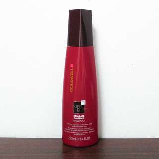✨Last 2 Bottles! Goldwell Inner Effect Regulate Calming Shampoo