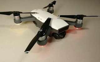 Drone DJI Spark Kredit Tanpa CC