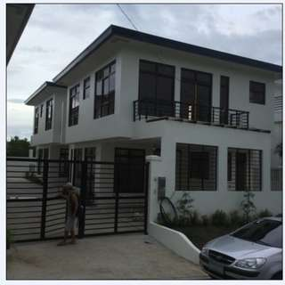 Ready For Occupancy House and Lot in Batasan Hills, Quezon City COMET VILLAS