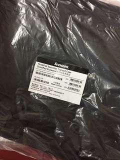 Lenovo 電腦袋 及 白色環保袋(不散賣)