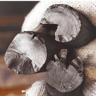 烏鋼木備長炭-防輻射、吸濕、去甲醛、除異味、淨化空氣**BBQ,識用一定用備長炭