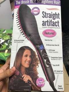 Hair straigtner