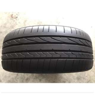 255/45/20 Bridgestone Dueler H/P Sport Tyres On Sale