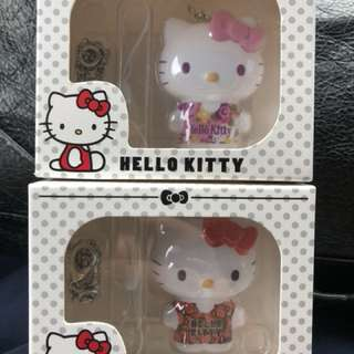 Hello Kitty EZlink Charms