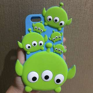 CASE 3D IPHONE 6 6s SALE MURAH