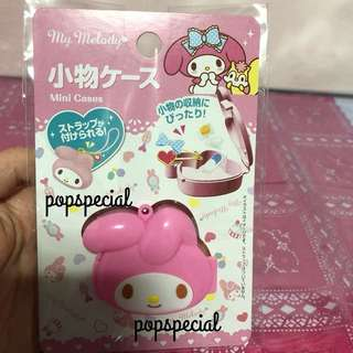 Last SET My Melody Mini Cases