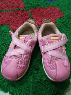 Girl Toddler Shoes