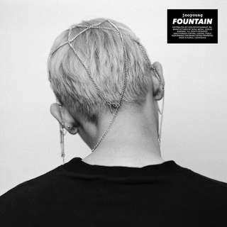JOOYOUNG-Fountain [2nd Mini Album]