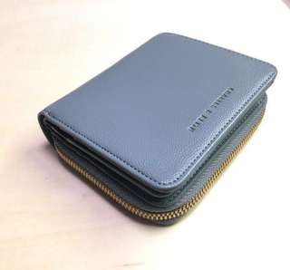 Charles & Keith Mini Textured Wallet