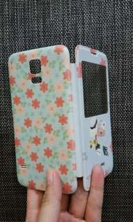 BACK FLIP CASE SAMSUNG S5