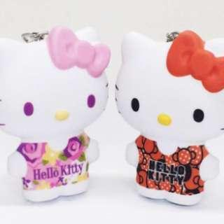 Hello Kitty EZ-Charm
