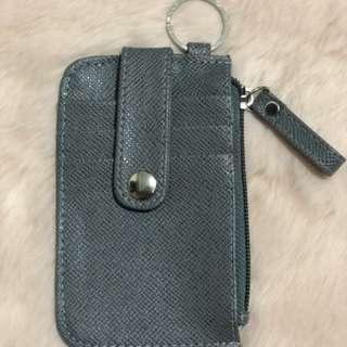 Keys, Coin & Card Purse