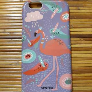 Soft Case Iphone 6/6s
