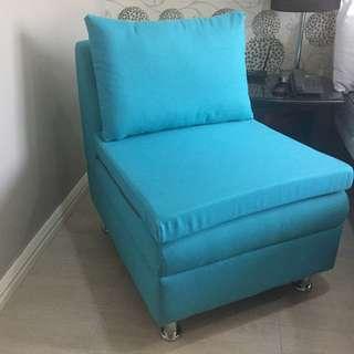 SIngle-seat Accent Sofa