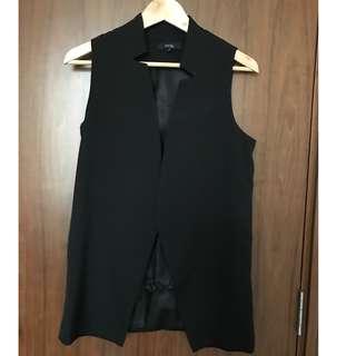 MDS vest