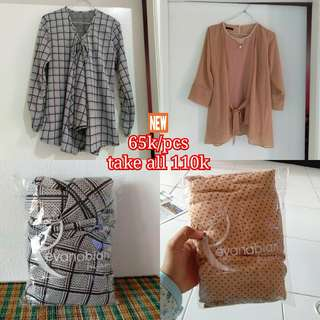 🆕 fashion Muslim