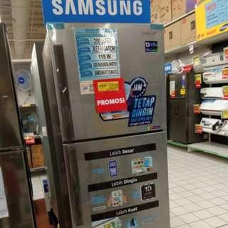 Kredit Kulkas Merk Samsung