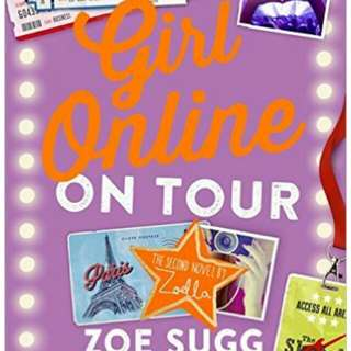 Girl On Tour by Zoe Sugg