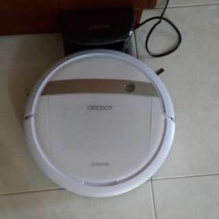 Ecovacs M88 robot vacuum cleaner