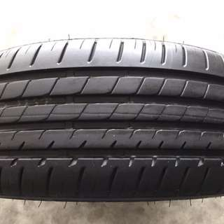 225/45/17 Lassa Driveways Tyres On Sale