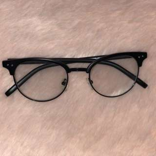 Eye glasses frame