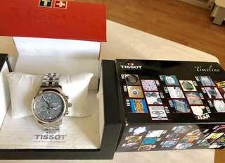 TISSOT 天梭 全自動手錶