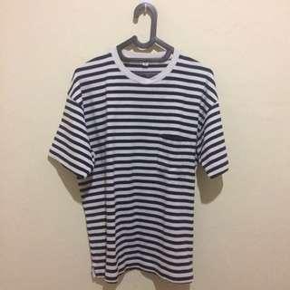 Uniqlo T-shirt Oversize