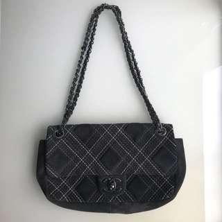 Chanel 可以斜咩 Medium Flap Bag