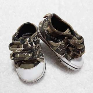 Mothercare Baby Shoe-Preloved