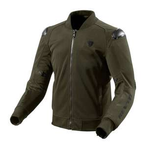 Revit Traction Riding Jacket